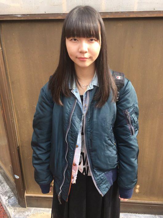 ナガヤマユキコ