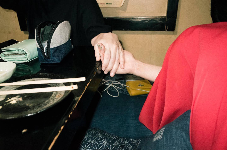 アユニ・Dのインスタ画像