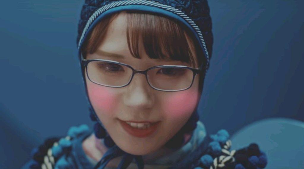 青アユニ・D5