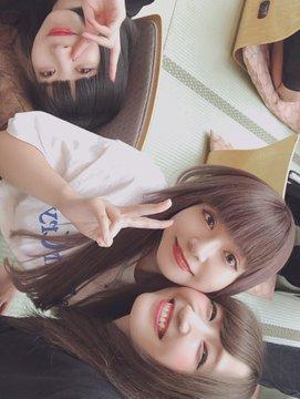 YUiNA EMPiREとキカ・フロント・フロンタール2
