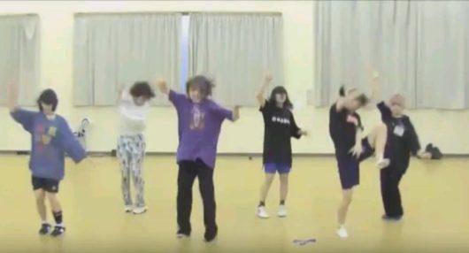 5日目 ダンス審査のレリビで面談で言ってた「変わる」を実践