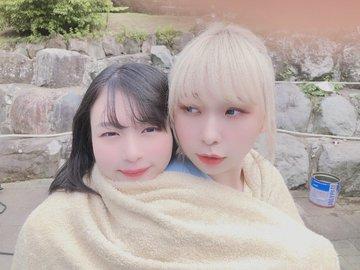 キラ・メイ&テラシマユウカ
