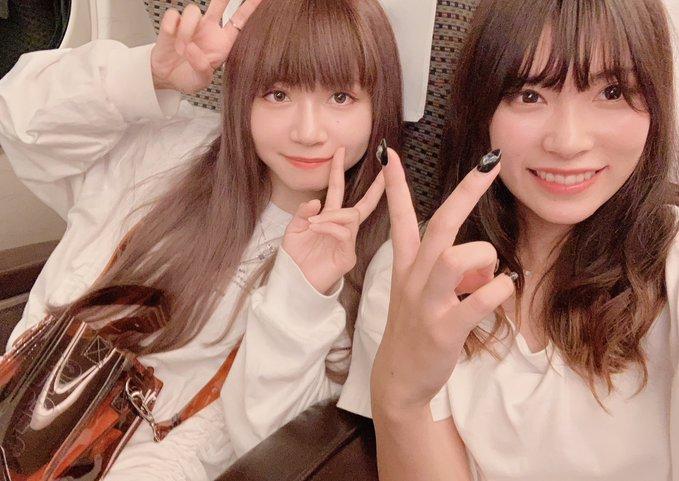 YUiNA EMPiREとYU-Ki EMPiRE2