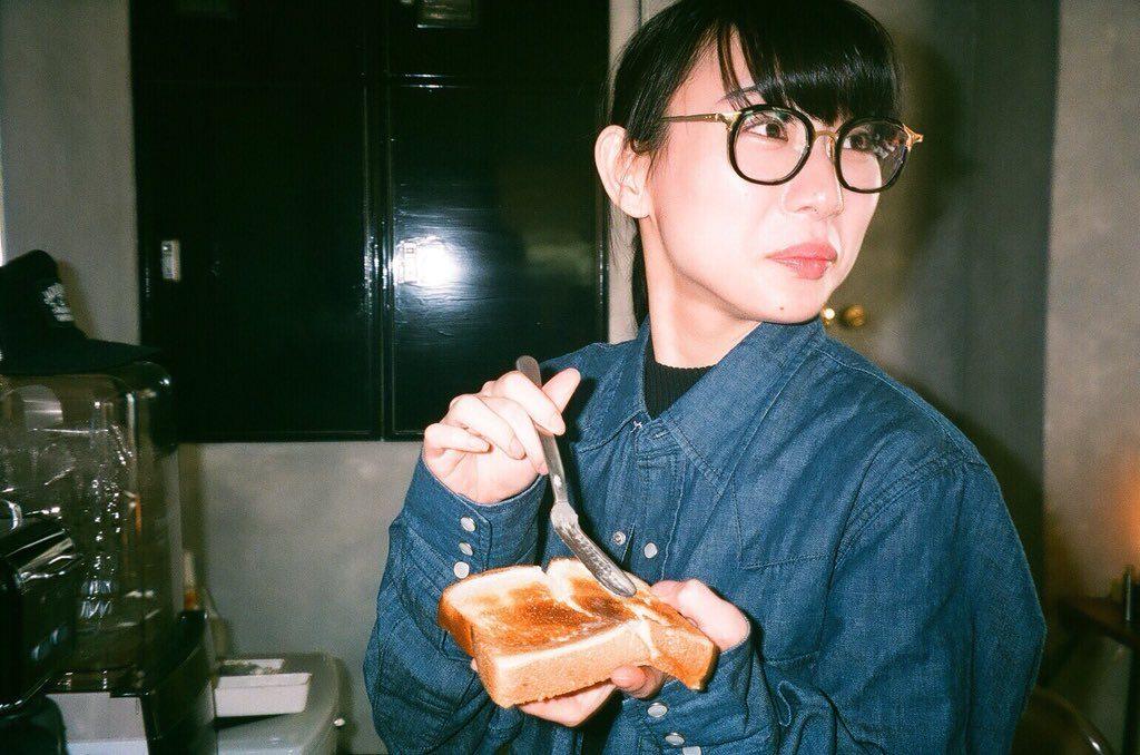 ハシヤスメ・アツコと食べ物2