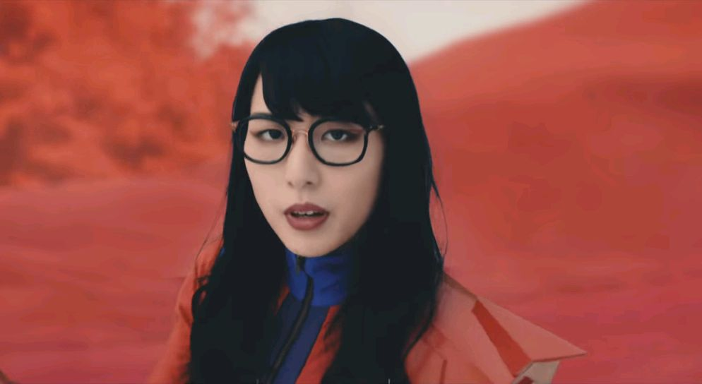 ハシヤスメ・アツコ アップ