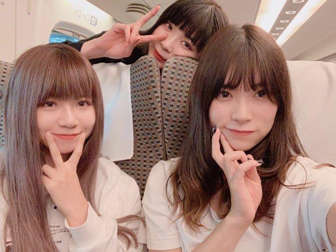 YUiNA EMPiREとパン・ルナリーフィとYU-Ki EMPiRE