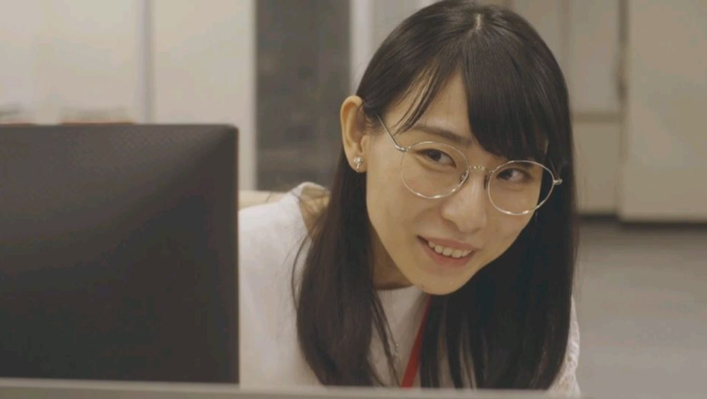 女優 ハシヤスメ・アツコ