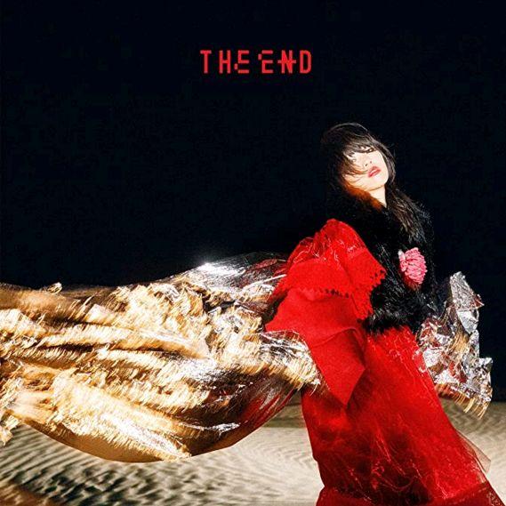 アイナ・ジ・エンド1stソロアルバム「THE END」