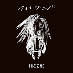 1stアルバム『THE END』初回生産限定盤