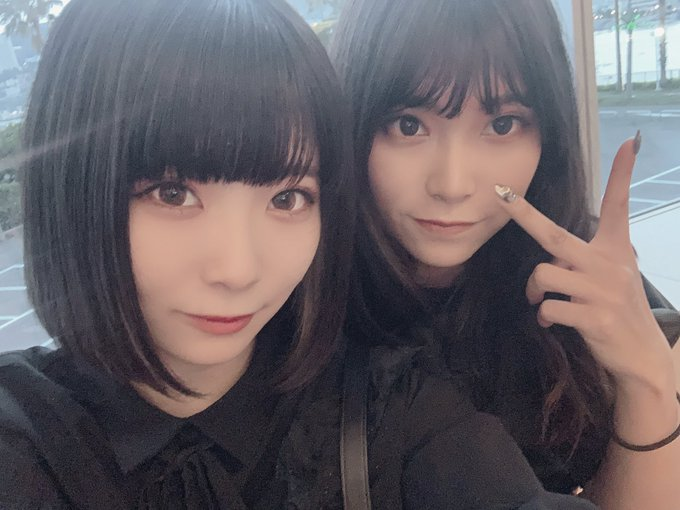 パン・ルナリーフィとYU-Ki EMPiRE