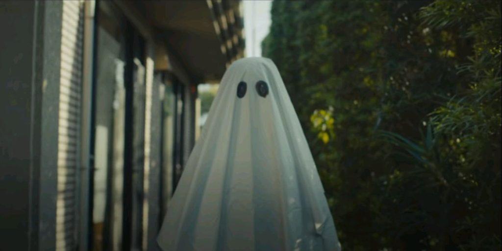 カントの幽霊