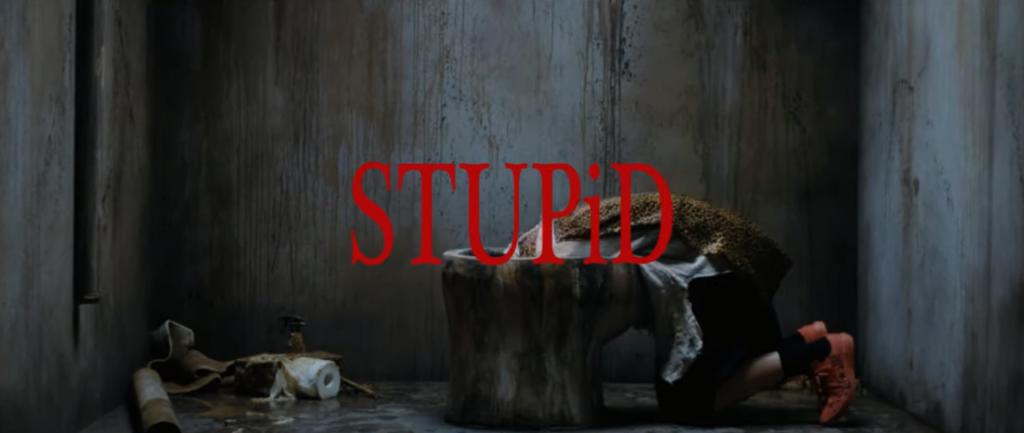 BiS-STUPiD