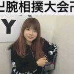 12/24の日替わりEMPiREは『卍腕相撲大会卍』