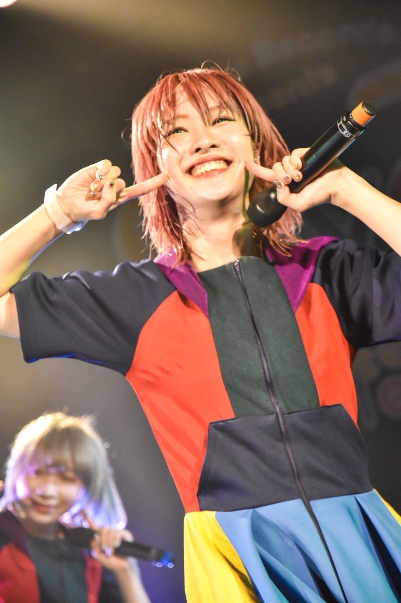 ユメノユア 笑顔