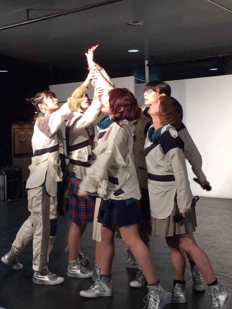 3/21BiSH-プロミスザスターリリースイベントin大阪【画像まとめ】