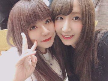 YUiNA EMPiREとキカ・フロント・フロンタール