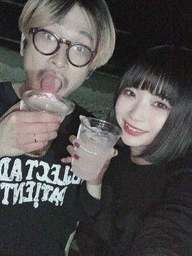 渡辺さんとパン・ルナリーフィ