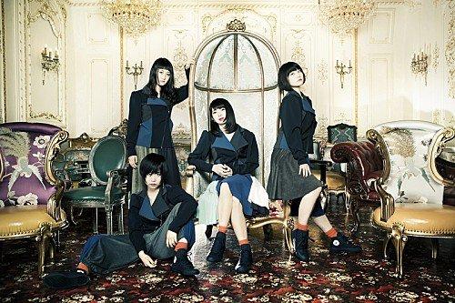 BiS1st&2nd新メンバーとアー写解禁!新シングルにプー・ルイの特典も!?