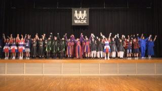 WACKオーディション7日目
