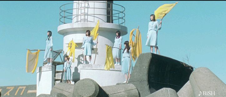BiSH×キリンレモンCM曲のカバートリビュートが何だかすごい事に!