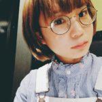 BiSH-ハシヤスメアツコのメガネ担当が危うい件