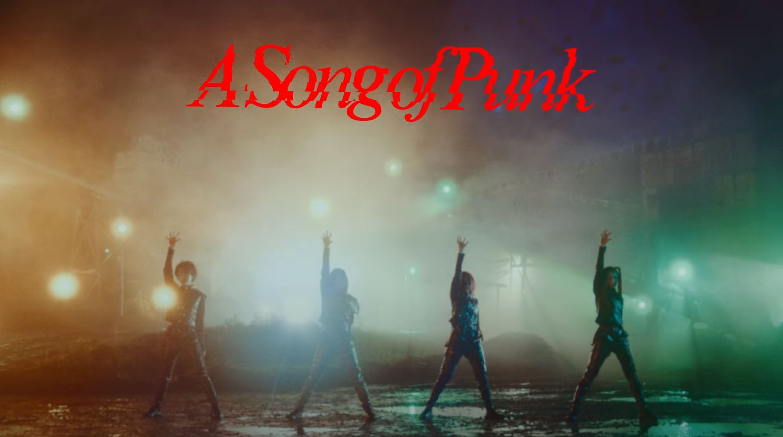 A Song of Punk