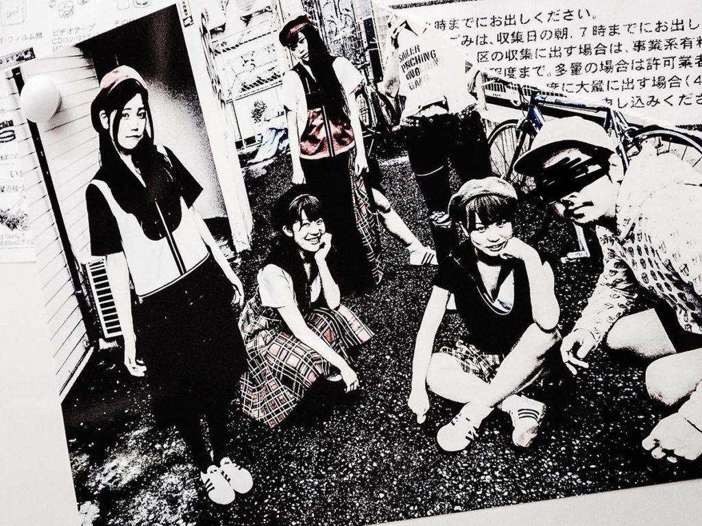 Brand-new idol SHiT