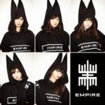 【WACK】project aW新ユニット「EMPiRE」が遂に始動!!