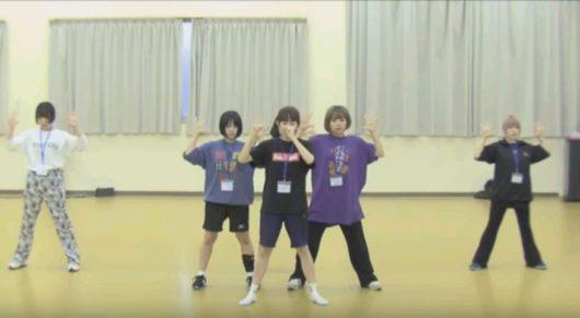 5日目 ダンス審査