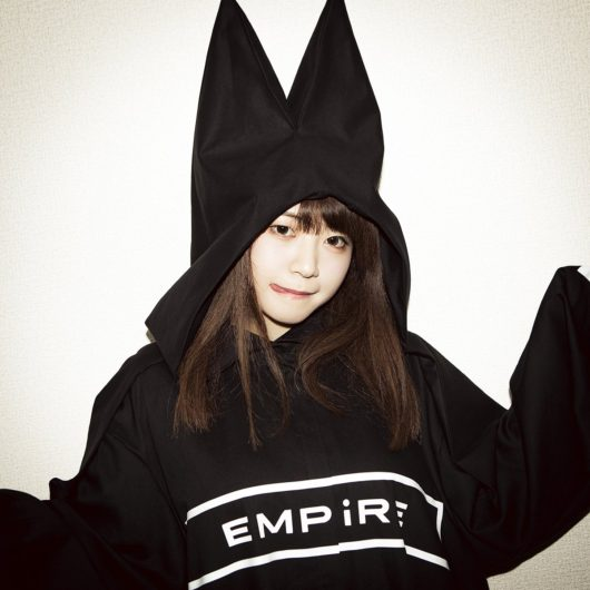 YUiNA EMPiRE素顔