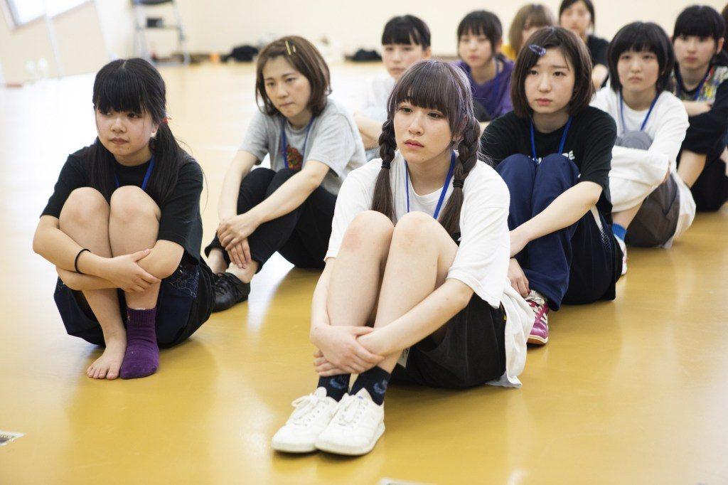 ダンス審査2