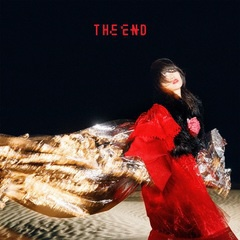 1stアルバム『THE END』CD盤