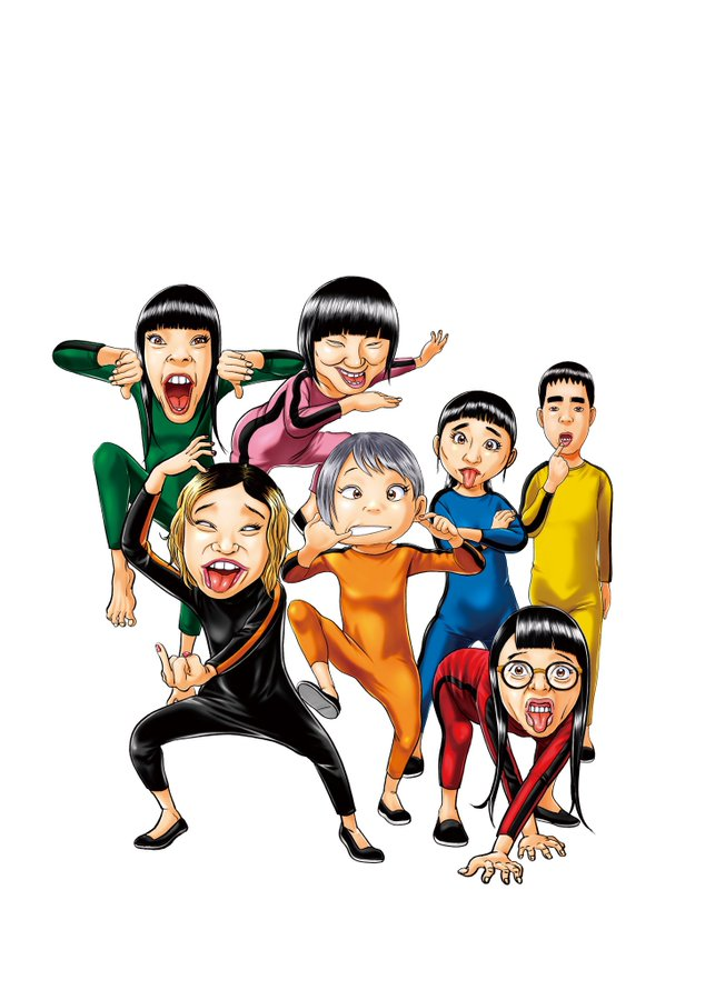 ドラマ24『浦安鉄筋家族』