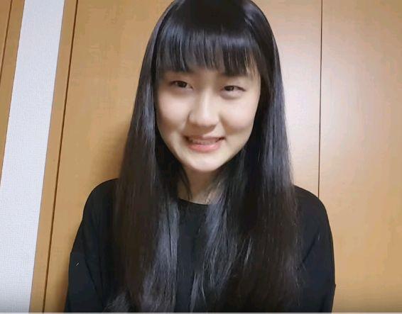 トリアエズ・ハナ オーディション前動画