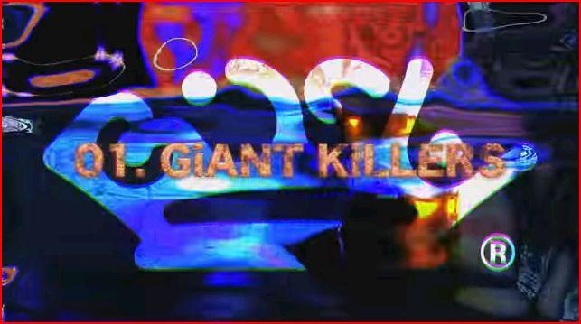 BiSH-GiANT KiLLERS-歌詞と公式MV公開!作詞:竜宮寺育