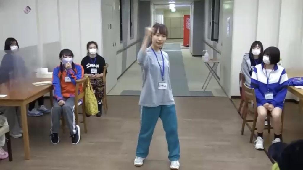 自己アピールタイム コトチャン②