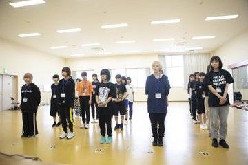 ダンス審査1