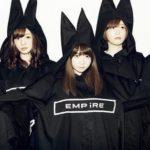 EMPiRE 待望のデビュー曲「EMPiRE is COMiNG」歌詞はコチラ!
