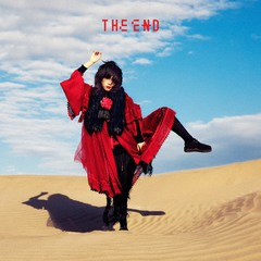 1stアルバム『THE END』Music盤