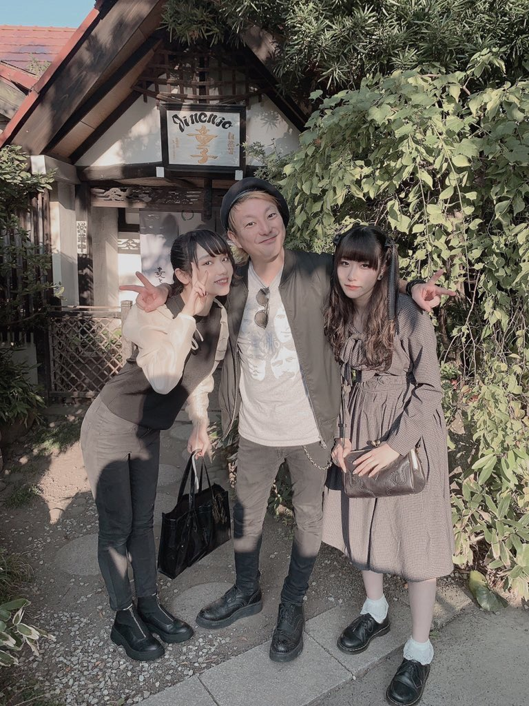 月ノウサギと松隈さんとウタウウタ