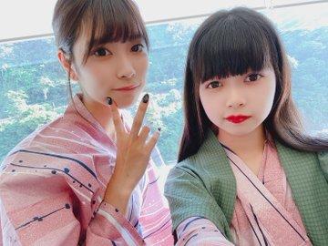 YU-Ki EMPiREとサアヤイト