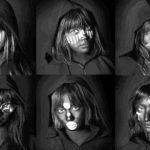 BiSHの真っ黒な新アーティスト写真を見やすくしてみた件