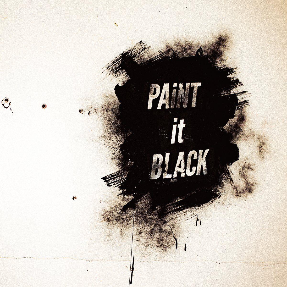 BiSHの新曲「PAiNT it BLACK」の歌詞とアニメ「ブラッククローバー」って?